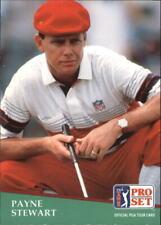 1991 Pro Set Golf Card Pick 103-285