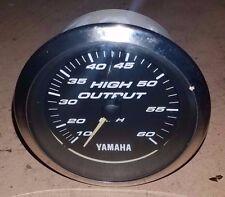 yamaha SX230 SX 230 AR230 AR HO Speedo Speedometer MPH gauge F1U-U822N-00-00