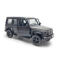 1:36 G63 AMG Off-road Die Cast Modellauto Spielzeug Kind Sammlung