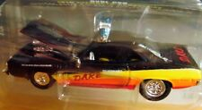 RACING CHAMPIONS 70 1970 PLYMOUTH BARRACUDA DARE POLICE USA AUTH COLLECTIBLE CAR