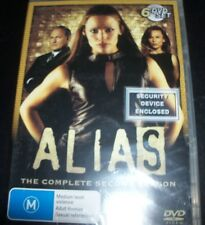Alias The Complete Season 2 (Jennifer Garner) (Australia Region 4) DVD – New