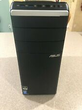 ASUS Desktop Computer with i7-4770 QUAD CORE 3.4GHZ -1.5 TB -16GB RAM - 600W PSU