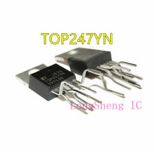 10PCS TOP247YN TO-220 TOP247 Off-line Switcher Good Quality new