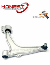 For VAUXHALL VECTRA C SIGNUM 2002-2009 FRONT LEFT LOWER WISHBONE SUSPENSION ARM