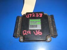 ENGINE COMPUTER To Suit R9 HOLDEN RODEO S/CAB V6 2WD 98 - 2002 S/N V7238 BL9576