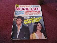 Movie Life magazine May 1970 Elvis