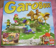 GAROBOUC JEU DE SOCIETE GOLIATH TV ++ 100% NEUF++