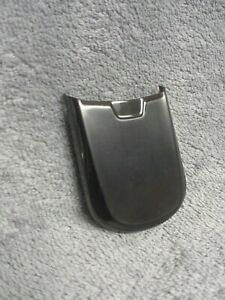 Nokia 8800 Handy Gehäuse schwarz #4 DE phone case A cover housing black