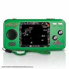 My Arcade Official GALAGA Pocket Player Mini Handheld Retro Video Game 3 Titles