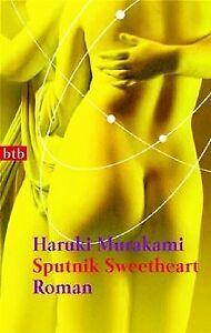 Sputnik Sweetheart: Roman von Murakami, Haruki | Buch | Zustand gut