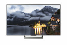 "Sony X900E 55"" 4K Ultra HD Smart LED TV Motionflow XR 960 XBR-55X900E 2017 Model"