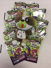 "Zombie Pets 8"" Baxter Werewolf 10 Fun Packs Online Credit Codes For App."