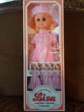 Vintage Ozen Singing Lisa Doll