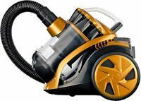 VTBC01 Powerful Compact Cyclonic Bagless Cylinder Vacuum Cleaner
