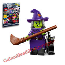 LEGO Minifigures Series 14 Wacky Witch | New & Unopened - See description