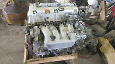 ACURA RSX Engine (2.0L), VIN 0 (8th digit), (Type-S) 02 03 04; 16L1183