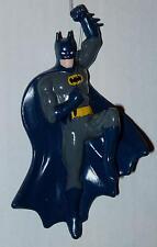 "Batman in Action Figural Ornament 5"" Mint"