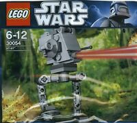 LEGO Star Wars Imperiale Bodentruppen AT-ST Läufer 30054