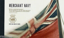 2013 MERCHANT NAVY - PRESTIGE STAMP BOOK - PSB DY8