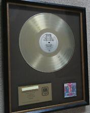 "1980 .38 Special ""Wild Eyed Southern Boys"" Am record Award 500k Riaa sold"