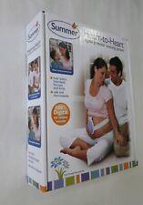 Summer Heart-to-Heart Digital Prenatal Listening System Baby Monitoring