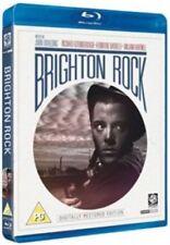 Brighton Rock Digitally Remastered Blu-ray 1947