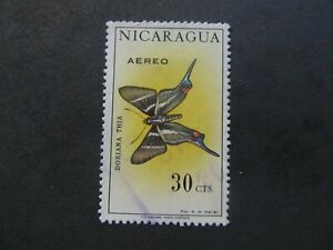 NICARAGUA - LIQUIDATION STOCK - EXCELENT OLD POSTCARD - 3375/10