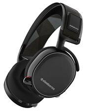 SteelSeries Arctis 7 Sealed Gaming Headset Black 61463 NEW