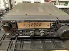 Kenwood TM-255e Mobiler 2m Allmode TRX Transverter Kuhne Conteststation 23cm