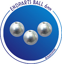 End Part- End Ball