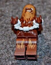 CHEWBACCA w/ Handcuffs ~ Star Wars  - NEW Lego Minifigure