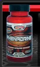 APS Ernährung phenadrine V2.0 Fat Burner 60 Caps Free World SHIPPING!!!