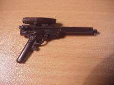 GI Joe - 1985 TOMAX/XAMOT - Accessory/Weapon - GUN/PISTOL