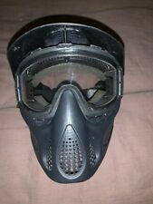 Paintball Mask Jt Adult
