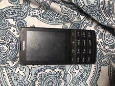 Nokia X3-02 - Dark Metal Smartphone