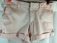 Banana Republic Pink Shorts Women's Size 4