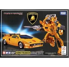 Transformers MP 39 Sunstreaker (No coin)