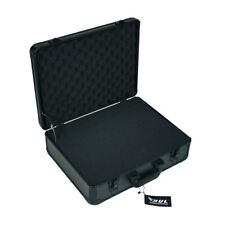 19in Aluminum Hard Case with Pelican 1500 Style Pluck Foam for Cameras Guns Lens