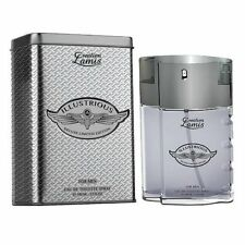 ILLUSTRIOUS DELUXE LIMITED EDITION BY CREATION LAMIS COLOGNE FOR MEN 3.3 OZ