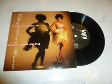 """TRACEY ULLMAN - They Don't Know - 1983 UK 2-track 7"""" Single"""