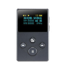 Xduoo X2S Hi-Res Lossless DSD128 24Bit/192Khz OLED HIFI Portable Music Player