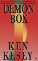 Demon Box Paperback Ken Kesey