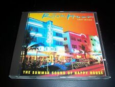 The Rush Hour first edition the summer sound of happy house React dance CD