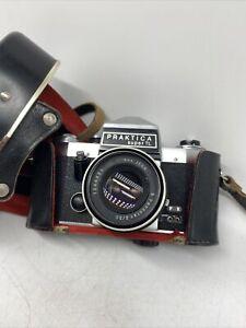 Alte Kamera Praktika Super TL