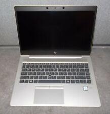 HP EliteBook 840 G6 Core i5-8365u Laptop ~ Windows 10 ~ Warranty