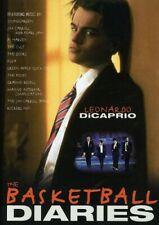 Basketball Diaries [New Dvd]