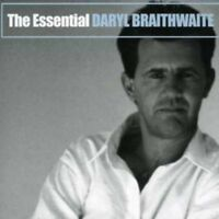 Daryl Braithwaite - The Essential [New & Sealed] CD