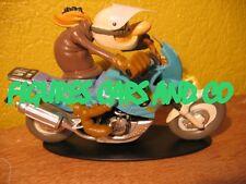 MOTO JOE BAR TEAM  37  HONDA 750 AFRICA TWIN BARRY BAGAR