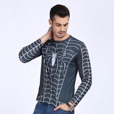 spiderman kost me verkleidungen g nstig kaufen ebay. Black Bedroom Furniture Sets. Home Design Ideas