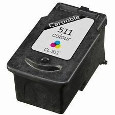Canon PG-510 & CL-511 Ink Cartridges - Remanufactured - For Canon PIXMA Printers